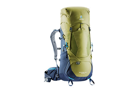 photo: Deuter ACT Lite 40+10 overnight pack (35-49l)