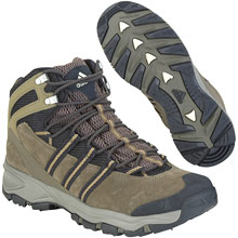 photo: Adidas Rhyolite Mid hiking boot