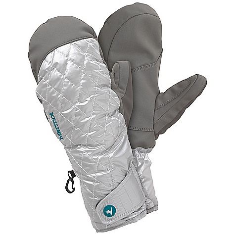 photo: Marmot Men's Bretton Mitt insulated glove/mitten