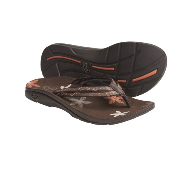 photo: Chaco Flip X Ecotread flip-flop