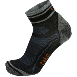Teko MERINO Light MiniCrew Sock