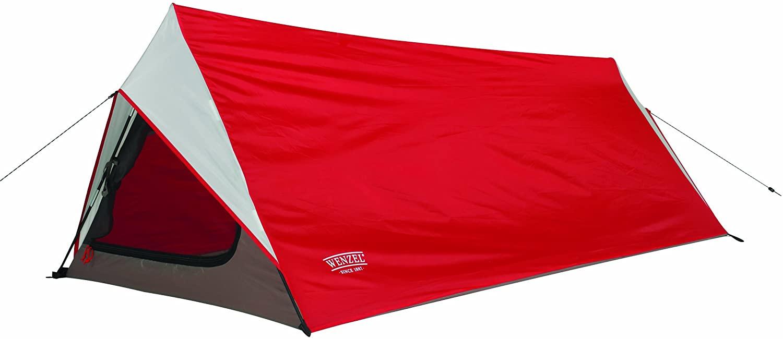 photo: Wenzel StarLite three-season tent