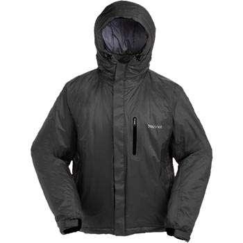 photo: Marmot Needle Parka synthetic insulated jacket