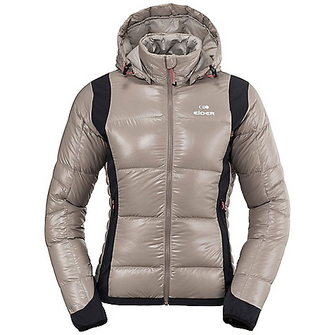 photo: Eider Asmara II Jacket down insulated jacket
