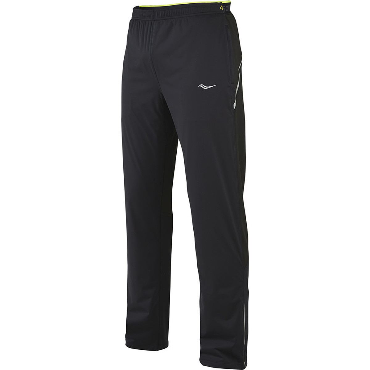 photo: Saucony Men's Nomad Pant performance pant/tight