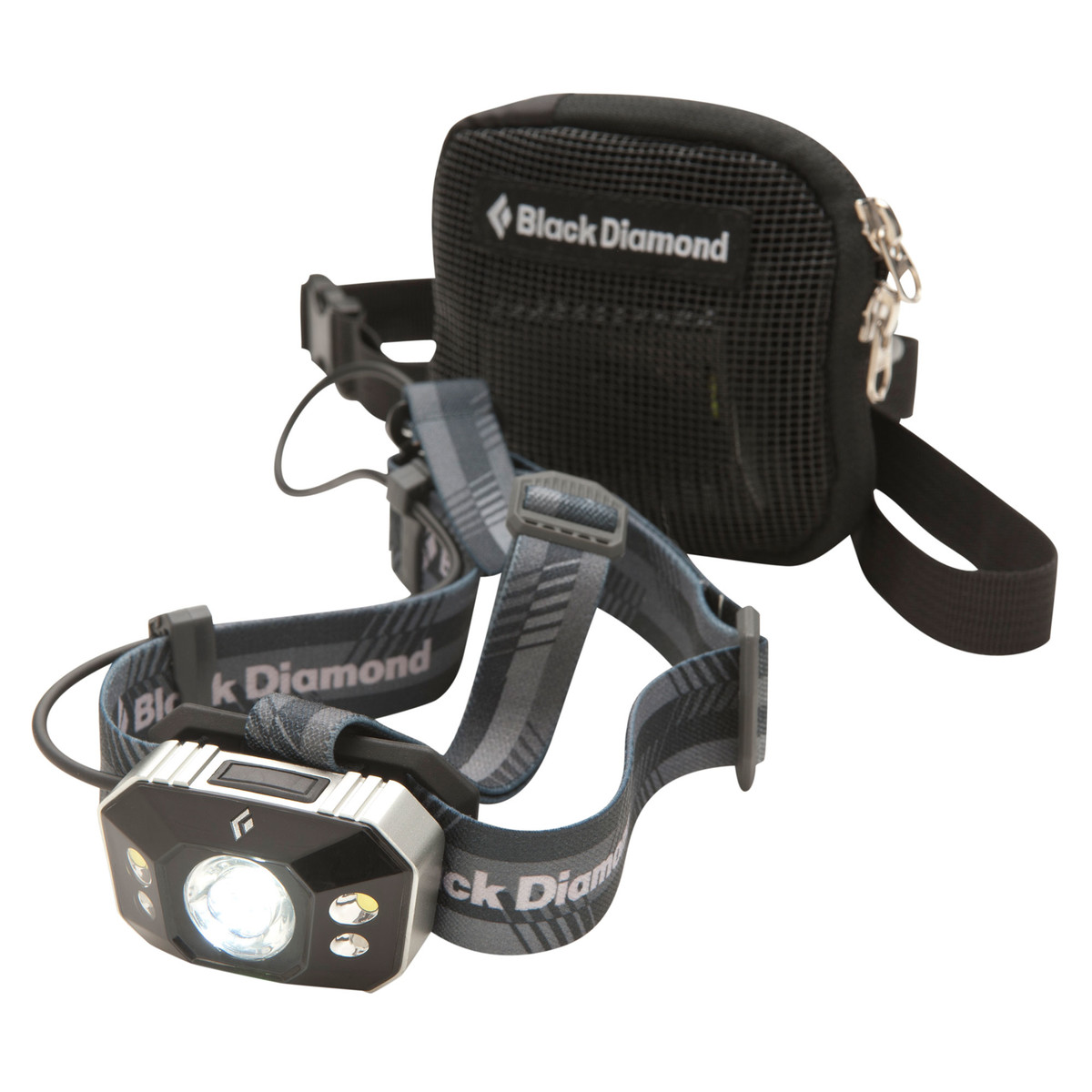 photo: Black Diamond Icon Polar headlamp
