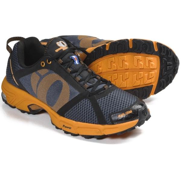 photo: Pearl Izumi Men's Synchro Fuel Trail ll trail running shoe