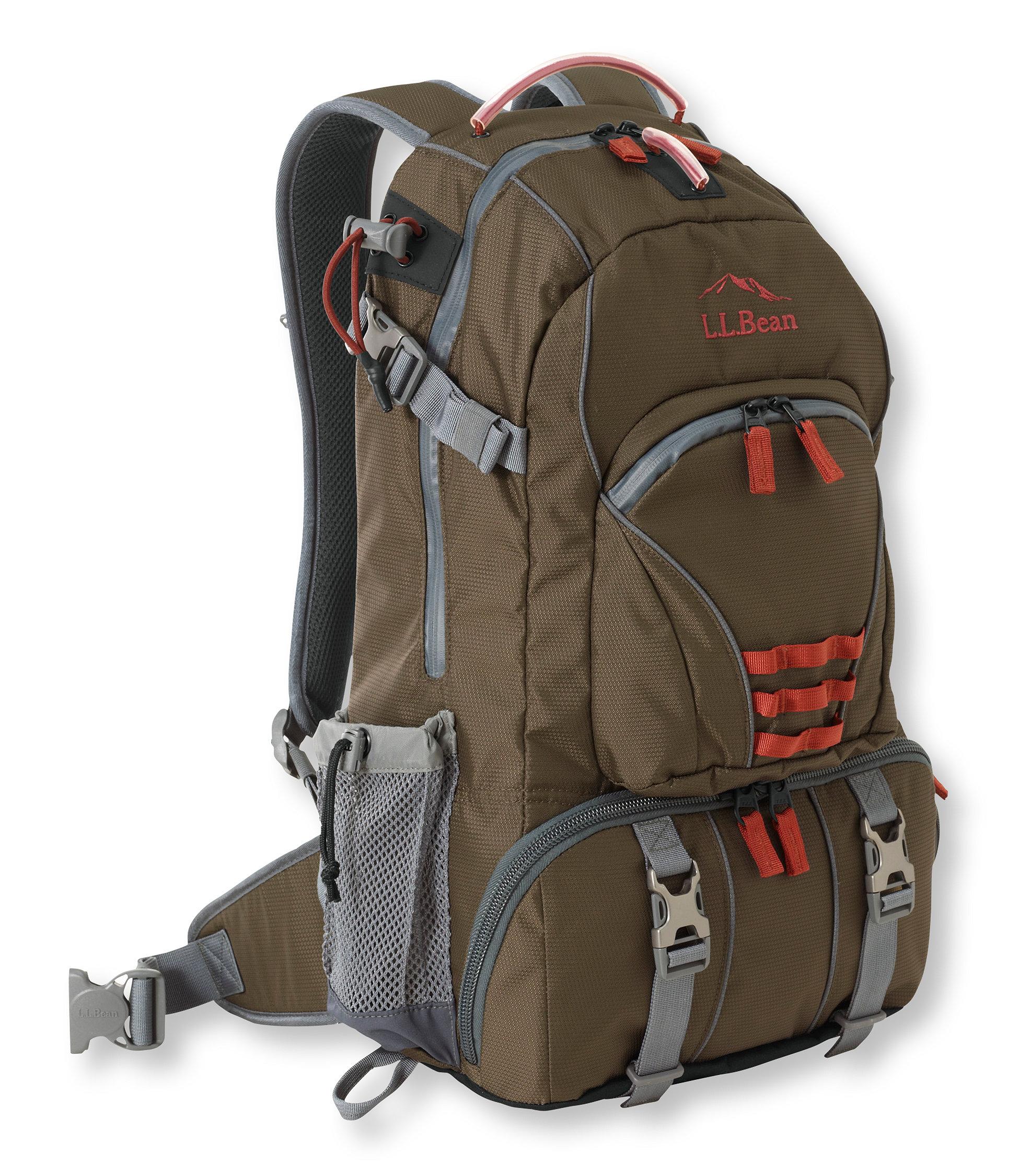 L.L.Bean Wildlife Watcher Pack