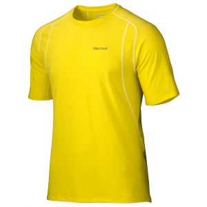 photo: Marmot Fuse SS short sleeve performance top