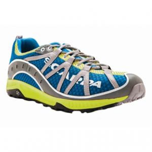 photo: Scarpa Spark trail running shoe