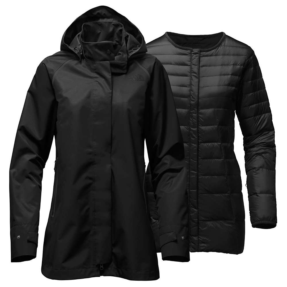 The North Face Mosswood Triclimate Jacket