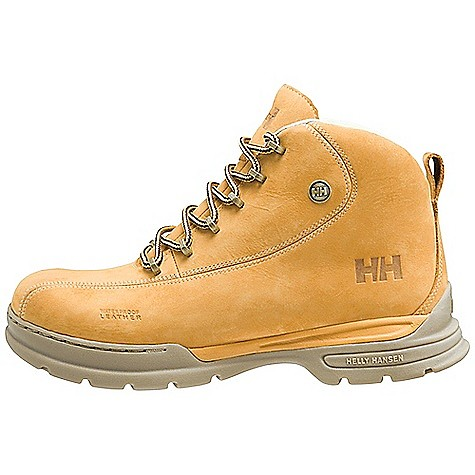 photo: Helly Hansen Berthed 3 hiking boot