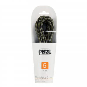 photo: Petzl Climbing Cordage 5mm cord
