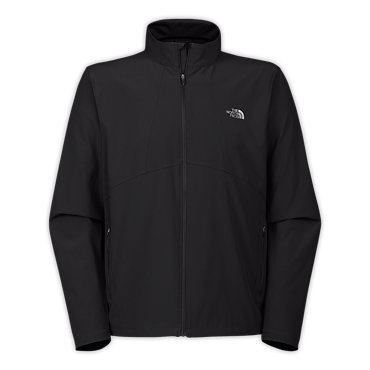 photo: The North Face Prolix Jacket soft shell jacket