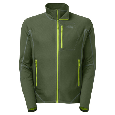 The North Face FuseForm Dolomiti Full Zip