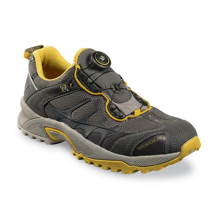 photo: Vasque Men's Aether Tech trail running shoe