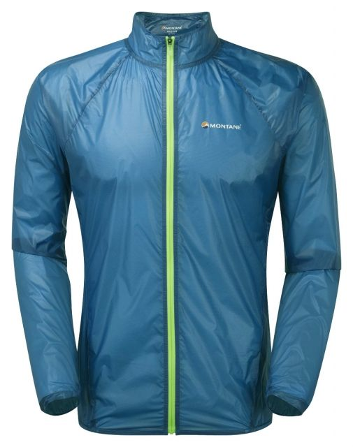 Montane Featherlite 7 Jacket