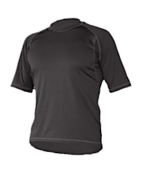 photo: Beyond Clothing Silk Line T-Shirt Crew base layer top