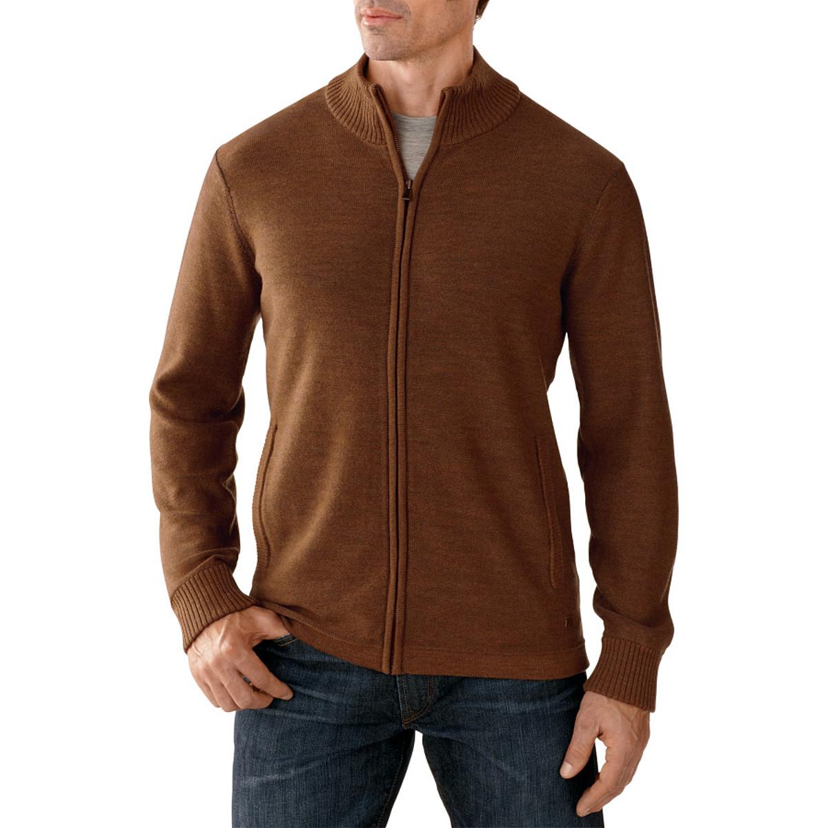 Smartwool Pioneer Ridge Full-Zip Sweater