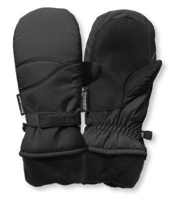 photo: L.L.Bean Cold Buster Waterproof Mittens waterproof glove/mitten