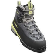 photo: Salomon Women's SM Expert mountaineering boot