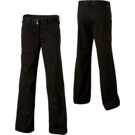photo: ExOfficio Intrepid Pant hiking pant