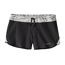photo: Patagonia Women's Nine Trails Shorts active short
