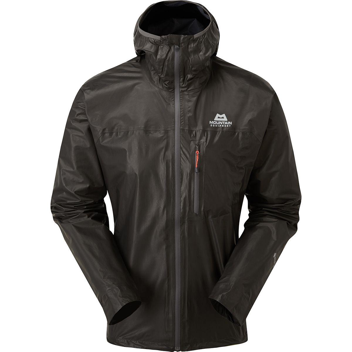 photo: Mountain Equipment Men's Impellor Shakedry Jacket waterproof jacket