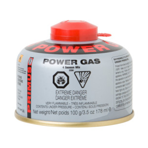 photo: Primus PowerGas 110 g fuel