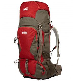 photo: Millet Khumbu 65 + 10 weekend pack (50-69l)