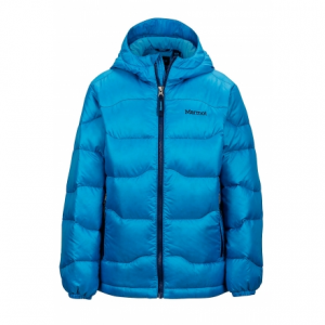 photo: Marmot Boys' Ama Dablam Jacket down insulated jacket