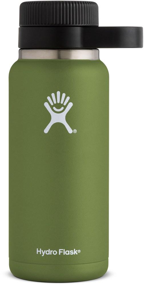 photo: Hydro Flask 32 oz Growler water bottle