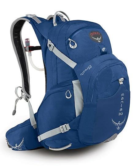 photo: Osprey Manta 30 daypack (under 35l)