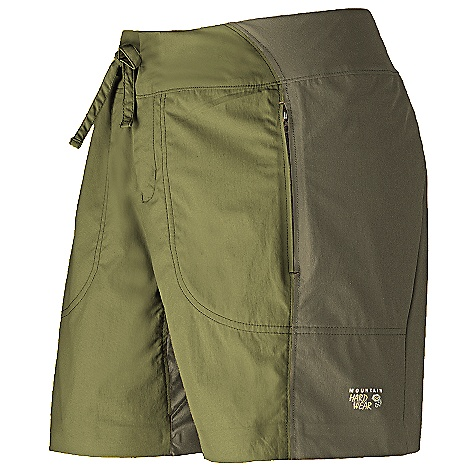 Mountain Hardwear Rowena Short