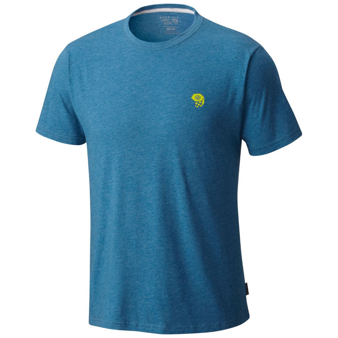 Mountain Hardwear MHW Logo Graphic Short Sleeve