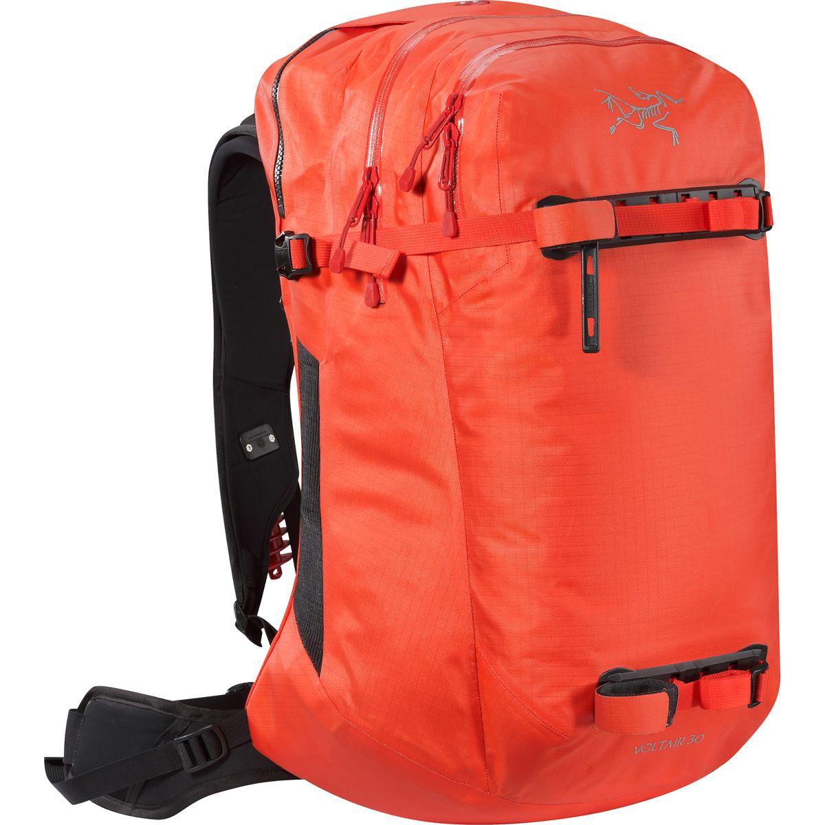 photo: Arc'teryx Voltair 30 winter pack