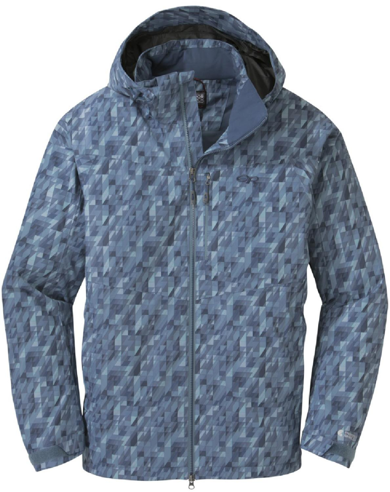 photo: Outdoor Research Men's Igneo Jacket synthetic insulated jacket