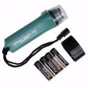 photo: Pelican MityLite 4AA flashlight
