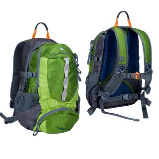 Lucky Bums Tracker Daypack