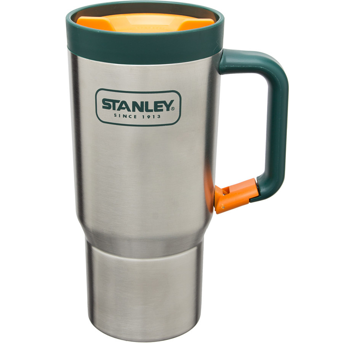 photo: Stanley Stainless Clip Grip Mug cup/mug