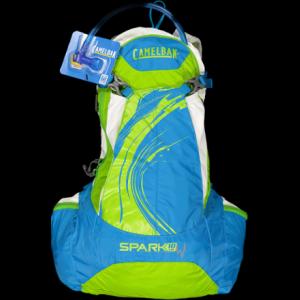 photo: CamelBak Spark 10 LR hydration pack