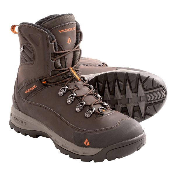 photo: Vasque Snowburban UltraDry hiking boot