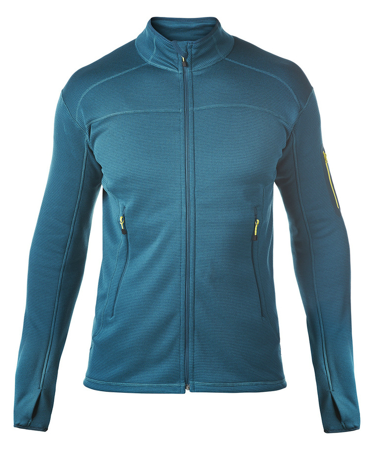 Berghaus Pravitale Full Zip Jacket