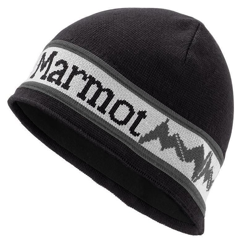 photo: Marmot Kids' Spike Hat winter hat