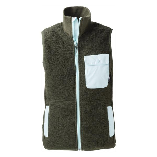 photo: Cotopaxi Cubre Vest fleece vest