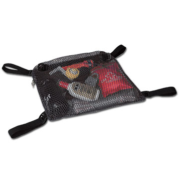 photo: Harmony Mesh Kayak Deck Bag deck bag