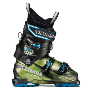 photo: Tecnica Cochise Pro Light alpine touring boot