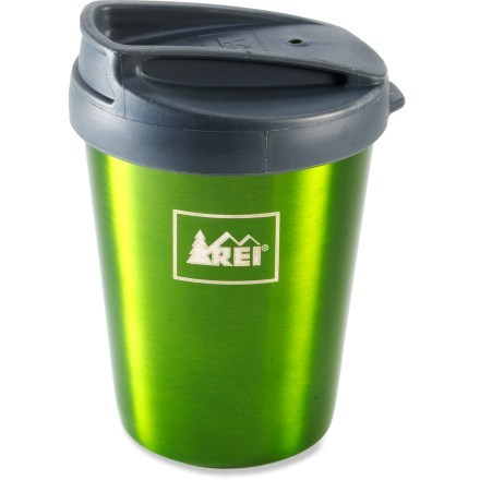 REI Americano Double-Walled Cup