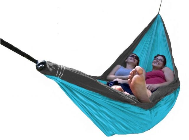 Trek Light Gear Double Hammock Reviews Trailspace Com