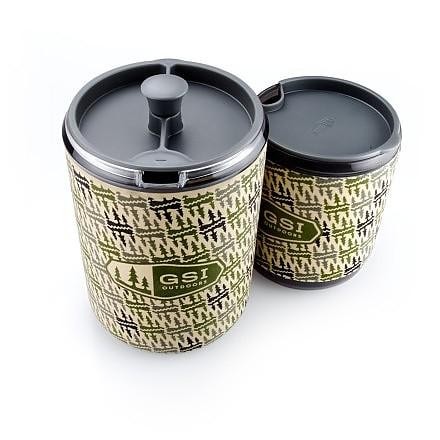 photo: GSI Outdoors Personal Java Press coffee press/filter